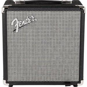 Fender Rumble 15 V3 Basversterker