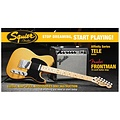 Squier Affinity Tele met Fender Frontman 15G Elektrisch gitaarset Butterscotch Blonde