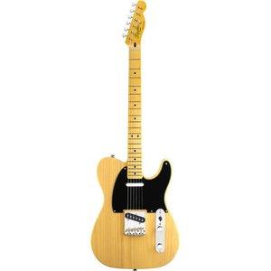 Squier Classic Vibe Telecaster '50s Elektrisch gitaar Butterscotch Blonde