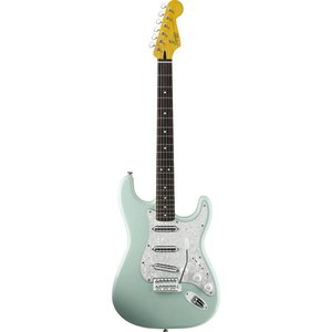 Squier Vintage Modified Surf Stratocaster Elektrisch gitaar Surf Green