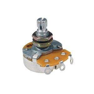 ALPS PM250A Potmeter Split shaft Standard