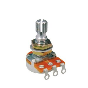 ALPS PM250BS Potmeter Small