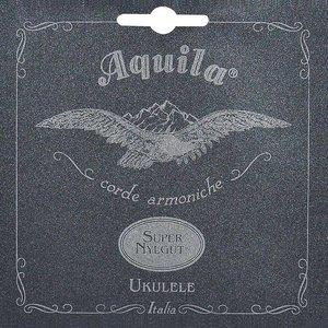Aquila AQ103U Concert ukulelesnaren Supernylgut Regular