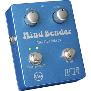 BBE Sound MB-2 Mind Bender Effectpedaal Chorus