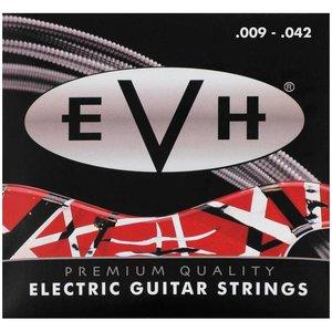 EVH Premium Snaren Standard 9-42