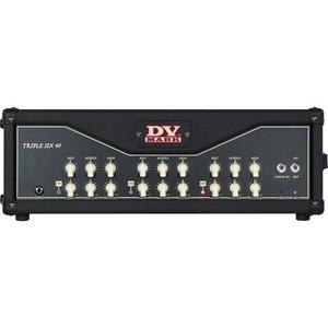DV Mark Triple Six 40 Gitaarversterker Head