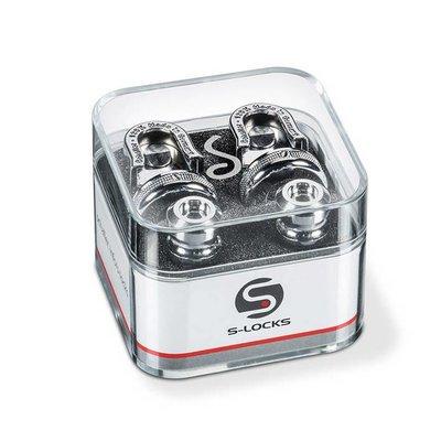 Schaller S-Locks Chrome