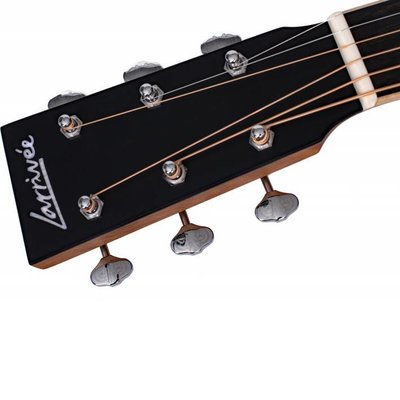 Larrivee 000-40R Akoestische gitaar Auditorium Natural Satin +Case