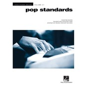 JAZZ PIANO SOLOS - POP STANDARDS
