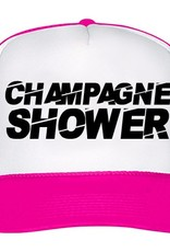 champagne shower
