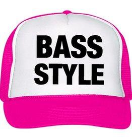 bass style