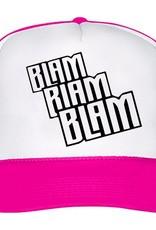 blam blam blam