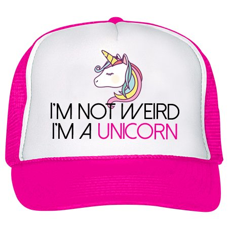 no unicorn
