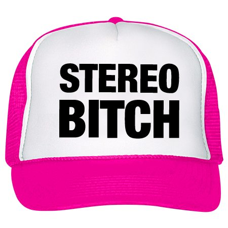 stereo bitch
