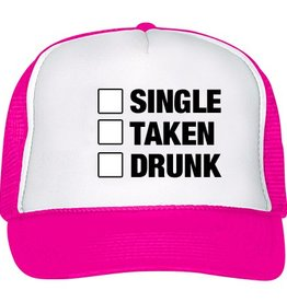 single taken drunk