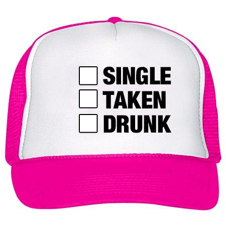 single taken drunk