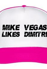 mike likes dimitri