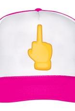 emoji vinger