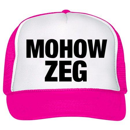 mohow zeg