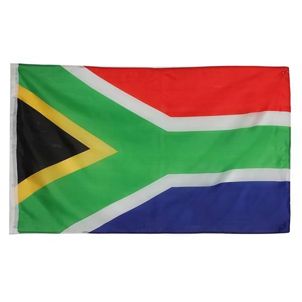 Bandera Nacional de Sudáfrica 150 x 90 cm Me MyXlshop (sugerencia)