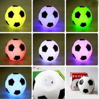 Fútbol de LED