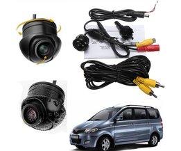 Cámara de vigilancia para coches