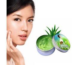 Gel hidratante de Aloe Vera