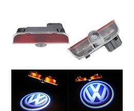 Volkswagen de iluminación LED