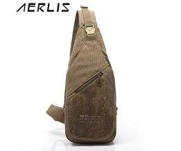 AERLIS bolsa de deporte para hombres