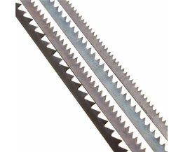 Las cuchillas de sierra de cinta 12 piezas