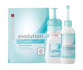 Goldwell Evolution set 0