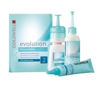 Goldwell Evolution set 2