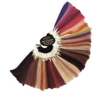 EuroSoCap Kleurenring Echt haar