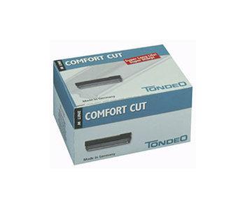Tondeo Comfort cut navulmesjes 100 stuks