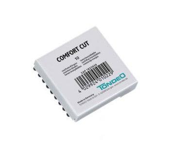 Tondeo Comfort cut navulmesjes 10 stuks