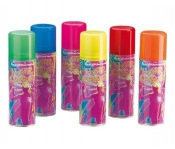 Sibel Color Spray set - 6 stuks