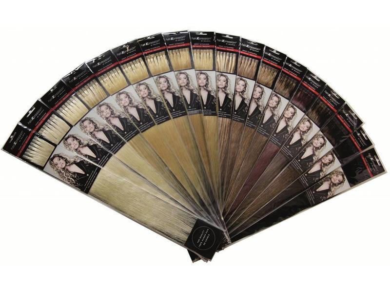 Balmain HairXpression Extensions 50cm 25 stuks