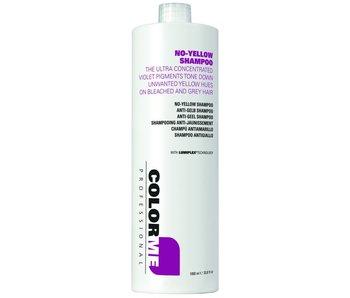 Color Me No-Yellow Shampoo 1000ml