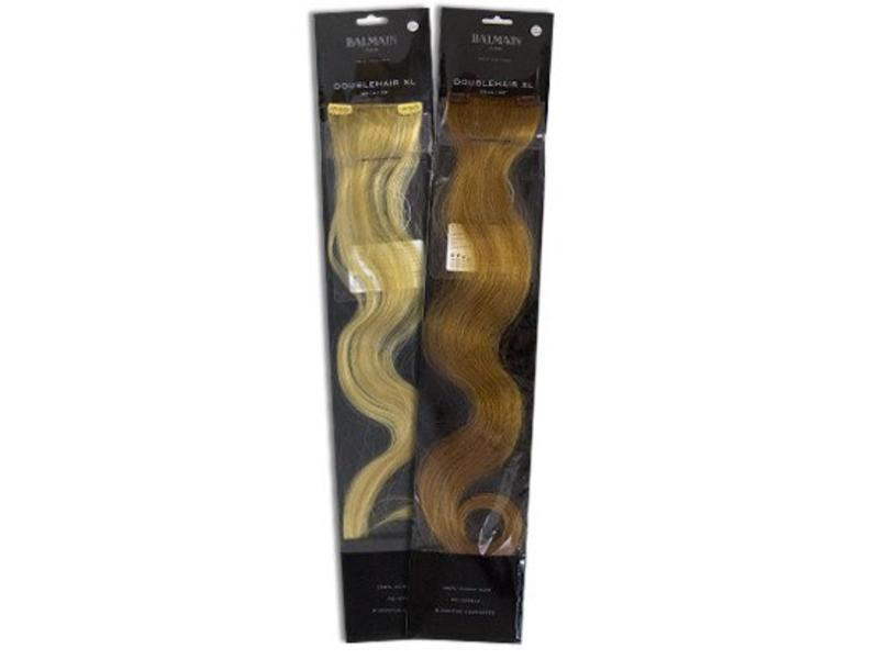 Balmain DoubleHair Length en Volume XL Single Pack