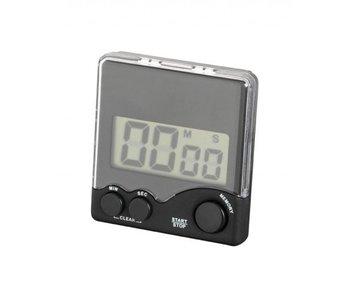 Comair Digitale Timer  met clip 7001076