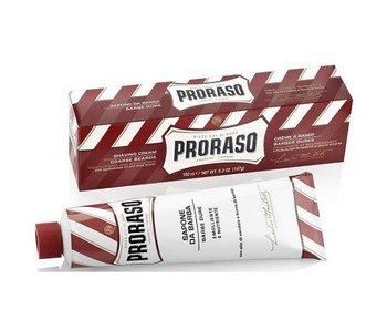 Proraso Tube Shaving Cream Zware Baard 150ml