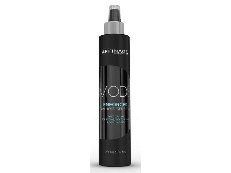 Affinage Mode Enforcer Gel Spray 250ml