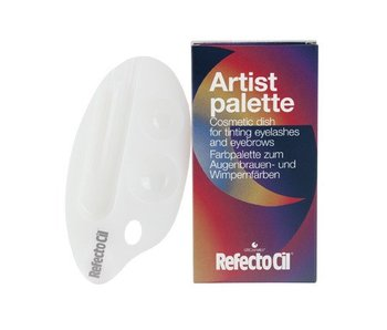 Refectocil Wimperverf Artist Palette