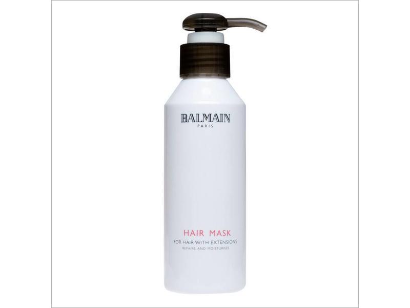 Balmain Masker 150ml speciaal voor hairextensions