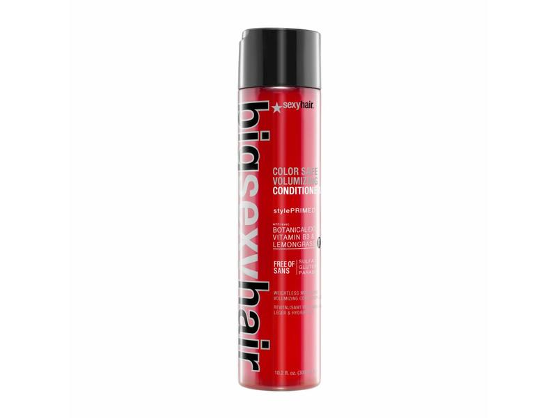 Sexy Hair Big Sexy Hair Color Safe Volumizing Conditioner 300ml