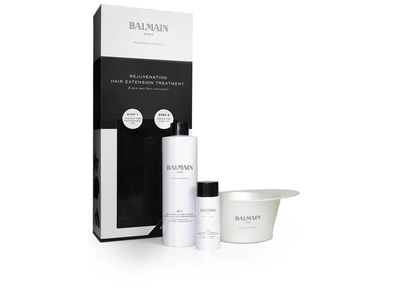 Balmain Rejuvenating Hair Extension Treatment