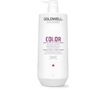 Goldwell Dualsenses Color Brilliance Shampoo 1000ml