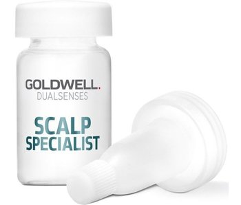Goldwell Dualsenses Scalp Specialist Hair-Loss Serum 8x6 ml