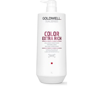 Goldwell Dualsenses Color Extra Rich Brilliance Conditioner 1000ml