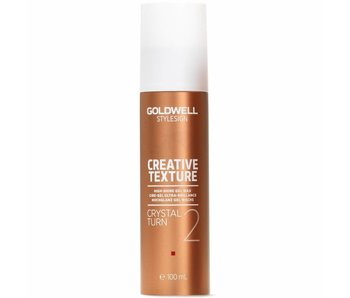 Goldwell STS Crystal Turn 100ml